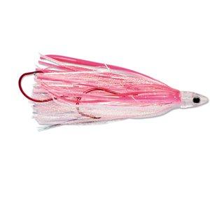Leurre à pêche Flash Fly de Luhr Jensen, Cotton Candy
