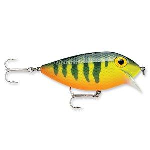 Leurre à pêche Original Thin Fin de Storm, 0,38 oz, Perch