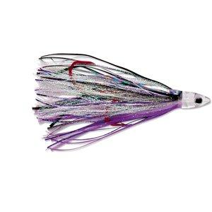 Leurre à pêche Flash Fly de Luhr Jensen, Purple Haze