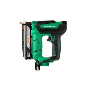 MetaboHPT1.38-in and 23-Gauge with 18-Volt Battery Cordless Pin Nailer