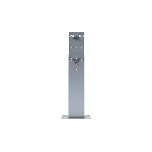 Dimplex DSH Aluminium Patio Heater Ceiling Mount Enclosure - Silver