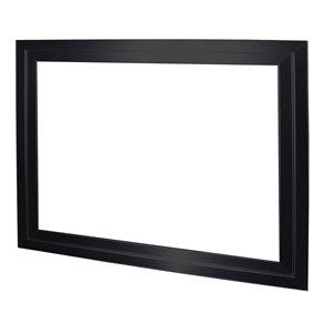 Garniture de plastique BF par Dimplex, noir