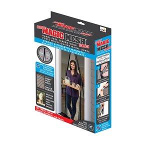 Porte-moustiquaire mains libres de luxe Magic Mesh