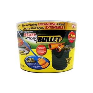 Tuyau extensible Bullet de Pocket Hose, 50 pi
