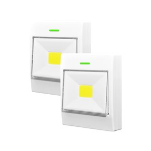 Lampe portative LiteSaver 2 LED300 Lumen de GoGreen Power, pile incluse
