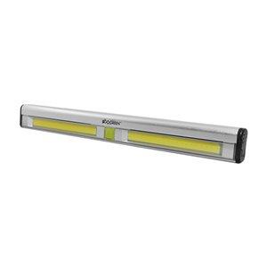Lampe portative Light Bar XL LED300 Lumen de GoGreen Power, pile incluse