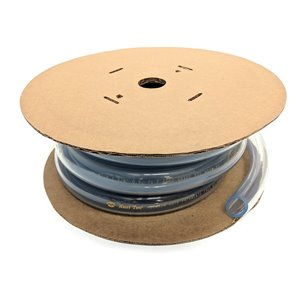 Tuyau de vinyle transparent de Canada Tubing, 1 po DI x 50 pi
