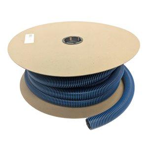 Tuyau aspirateur pour piscine et spa de Canada Tubing, 1 1/4 po DI x 50 pi