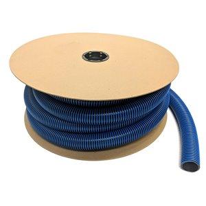 Tuyau aspirateur pour piscine et spa de Canada Tubing, 1 1/2 po DI x 50 pi