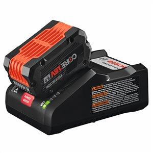 Batterie pour outils électriques Profactor 18 volts de Bosch (2 batteries incluses)