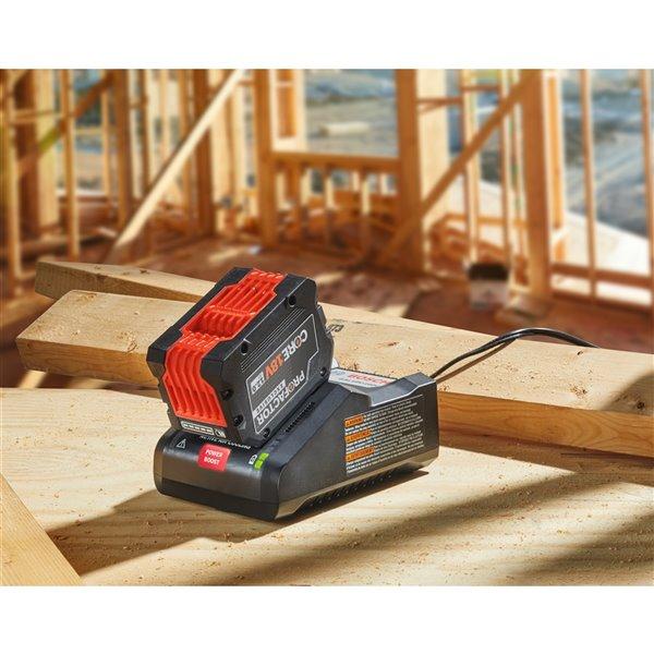 Batterie Profactor pour outils électriques 18 volts de Bosch (2 batteries incluses)