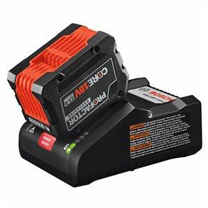 Batterie Profactor pour outils électriques 18 volts de Bosch (1 batterie incluse)