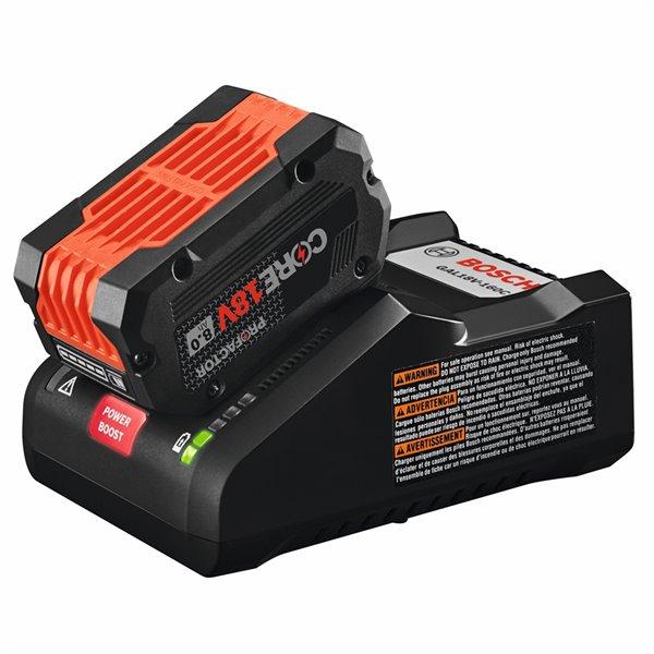 Batterie pour outils électriques Profactor 18 volts de Bosch (1 batterie incluse)