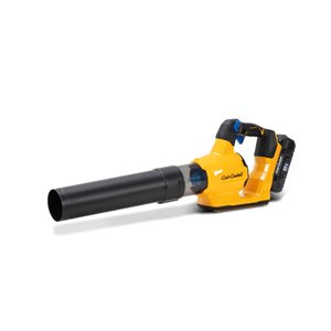 Cub Cadet LB600E 60-volt max lithium-ion 600 CFM Brushless Handheld Cordless Electric Leaf Blower (Battery Included)