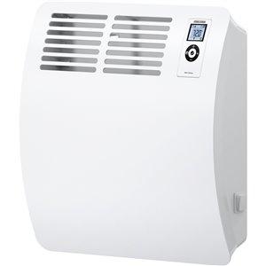 Aéroconvecteur CON Premium 1000 W et 120 Volt de Stiebel Eltron, 18,5 po L x 18.5 po H (grille)
