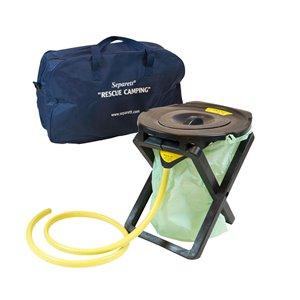 Separett Rescue Camping Portable Toilet