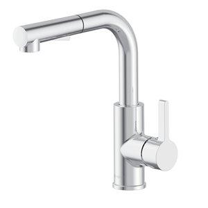 Akuaplus Anna Kitchen Faucet - Chrome