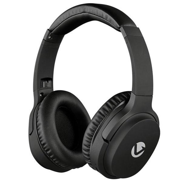 Écouteurs supra-auriculaires à réduction de bruit de Volkano