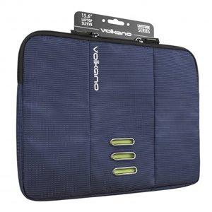 Sac pour ordinateur portable Latitude Series violet 14.17 po x 10.63 po x 0.79 po de Volkano