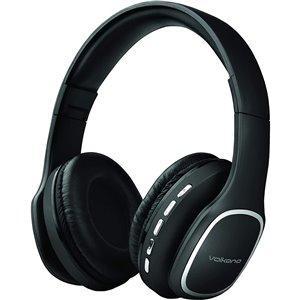 Écouteurs supra-auriculaires de Volkano