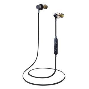 Écouteurs intra-auriculaires de VolkanoX