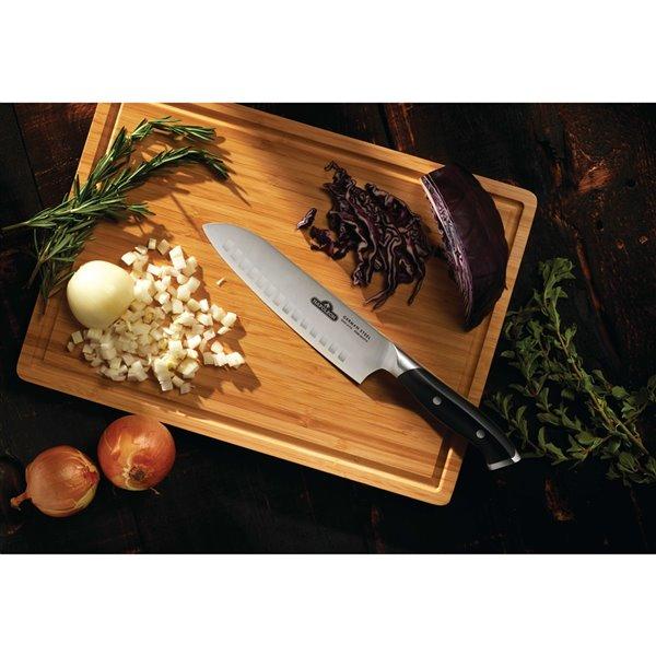 Couteau Santoku Napoleon