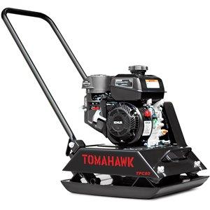 Compacteur à plaque à moteur 6 CV Kohler de Tomahawk