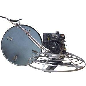Truelle mécanique 46 po Tomahawk