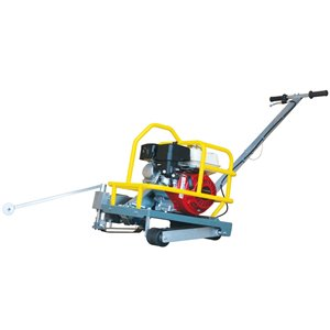 Tomahawk 6-in Early Entry Concrete Saw