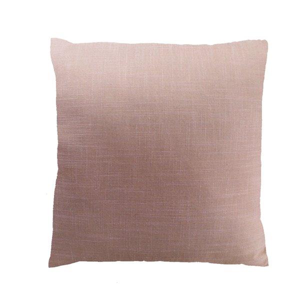 Nobia 19-in x 19-in Square Decorative Pillow