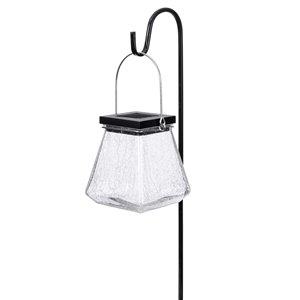 Lanterne traditionnelle 25,2 po de Sterno Home