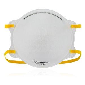 Makrite 9500-N95, NIOSH N95 et respirateur chirurgical approuvé par la FDA, 20
