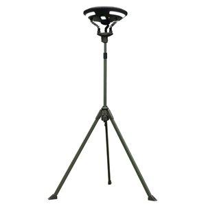 Tru De-Light 1000 Lumens LED Rechargeable Stand Work Light - 4-Pack