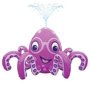 Arroseur gonflable géant en pieuvre, 15pi², de Splash Buddies