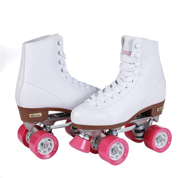 Chicago Skates – Patins pour femmes, taille 4