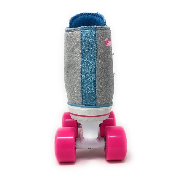 Fashion AllStar - Patins à roulettes, taille J10
