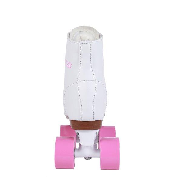 Chicago Skates – Patins de piste pour filles, taille 4