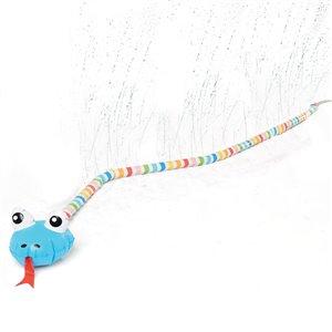 Arroseur gonflable géant en serpent, 15pi², de Splash Buddies