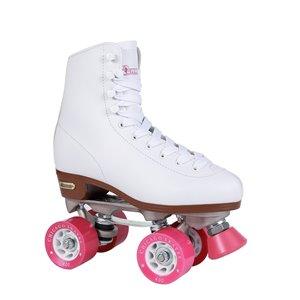 Chicago Skates – Patins pour femmes, taille 8