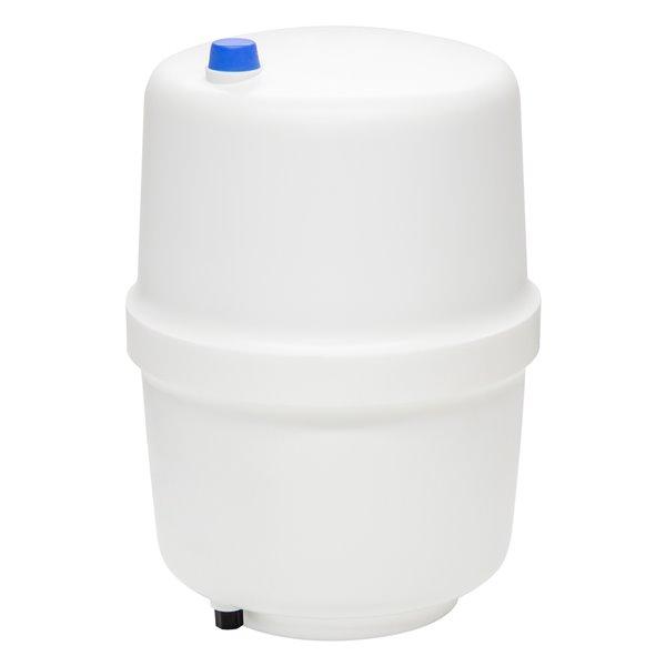 Système de filtration à 4 étapes à osmose inverse de PUR