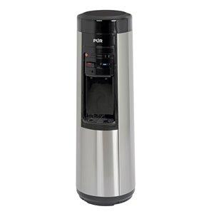Distributeur d'eau chaude et froide avec système de filtration à une étape de PUR