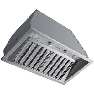 Ancona 28 In Ducted Stainless Steel Undercabinet Range Hood Insert