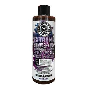 Nettoyant/cire extérieur de voiture Extreme 16 onces liquides par Chemical Guys, paquet de 6