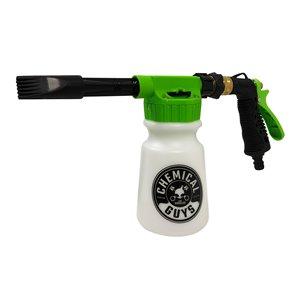 Pistolet à mousse avec brosse en nylon par Chemical Guys