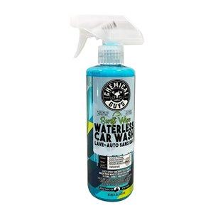 Nettoyant extérieur de voiture Swift Wipe 16 onces liquides par Chemical Guys, paquet de 6