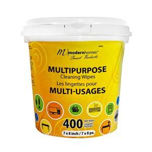 Nettoyant tout-usage désinfectant aux agrumes par Modern Homes, 400 unités