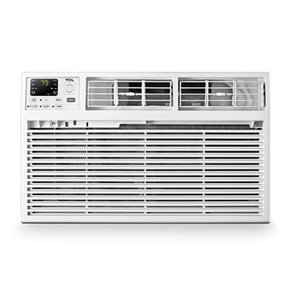 TCL  12T3E1  12,000-BTU 450-sq. ft. 150-volt White Air Conditioner Energy Star Certified