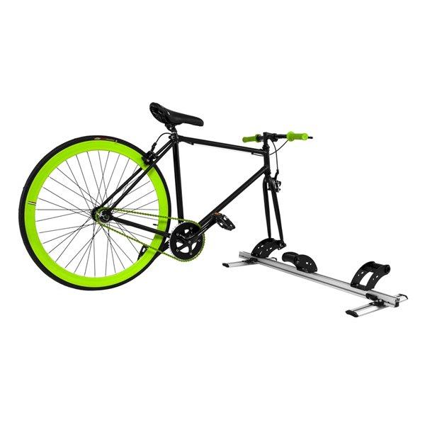 Porte-vélo pour plateforme de camionette PRO TOUR par Menabo