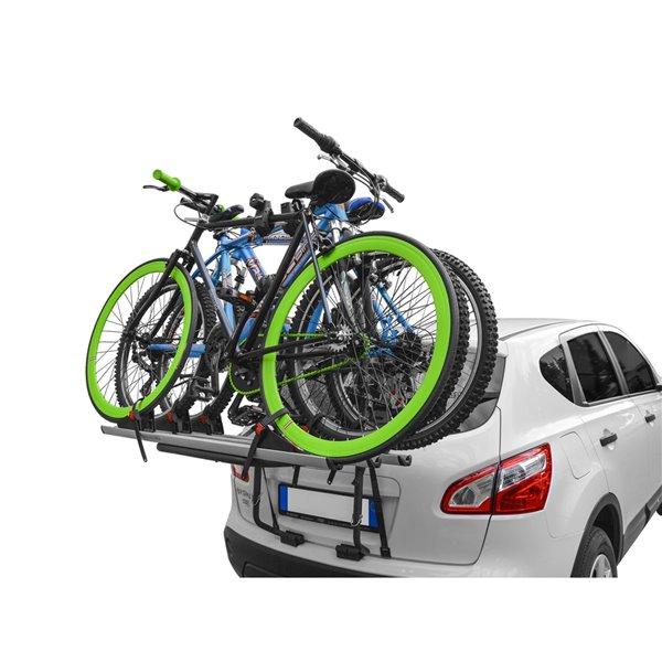 Porte-vélo arrière STAND UP 3 par Menabo