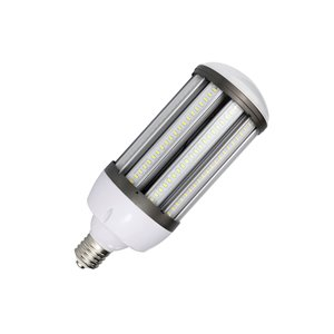 Ampoule DEL blanc brillant à intensité variable 60 watt EQ, E25, 4000K, par Power Q